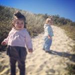 Freya & Hailey