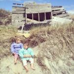 Freya & Hailey Exploring MV