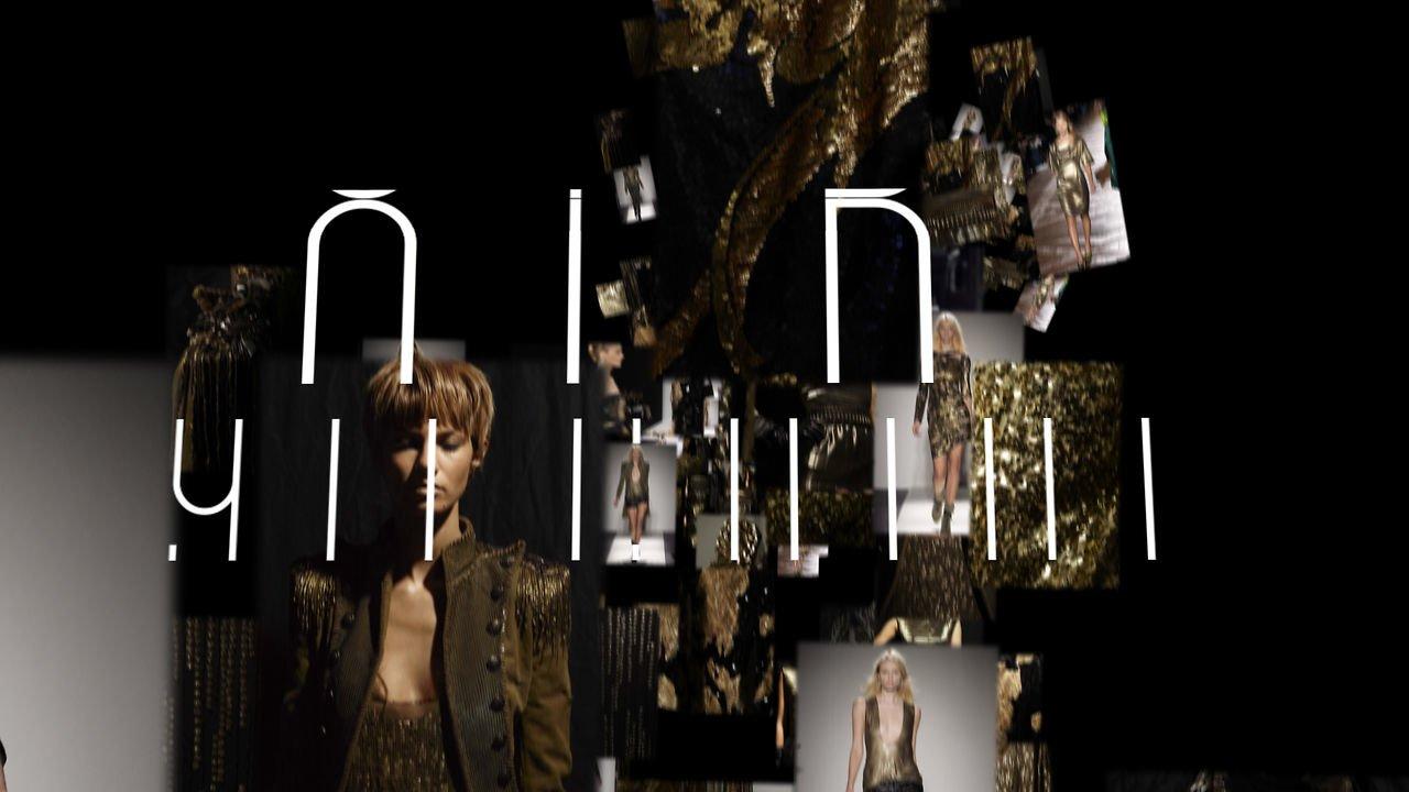 Gold Rush, Redken 2010