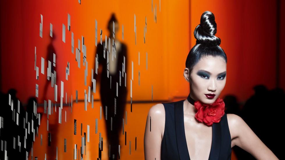Glamorama (International Version), Redken 2011