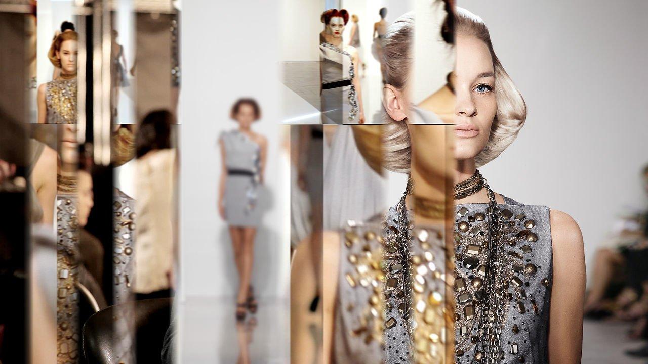 Untamed Elegance (Global), Redken 2011