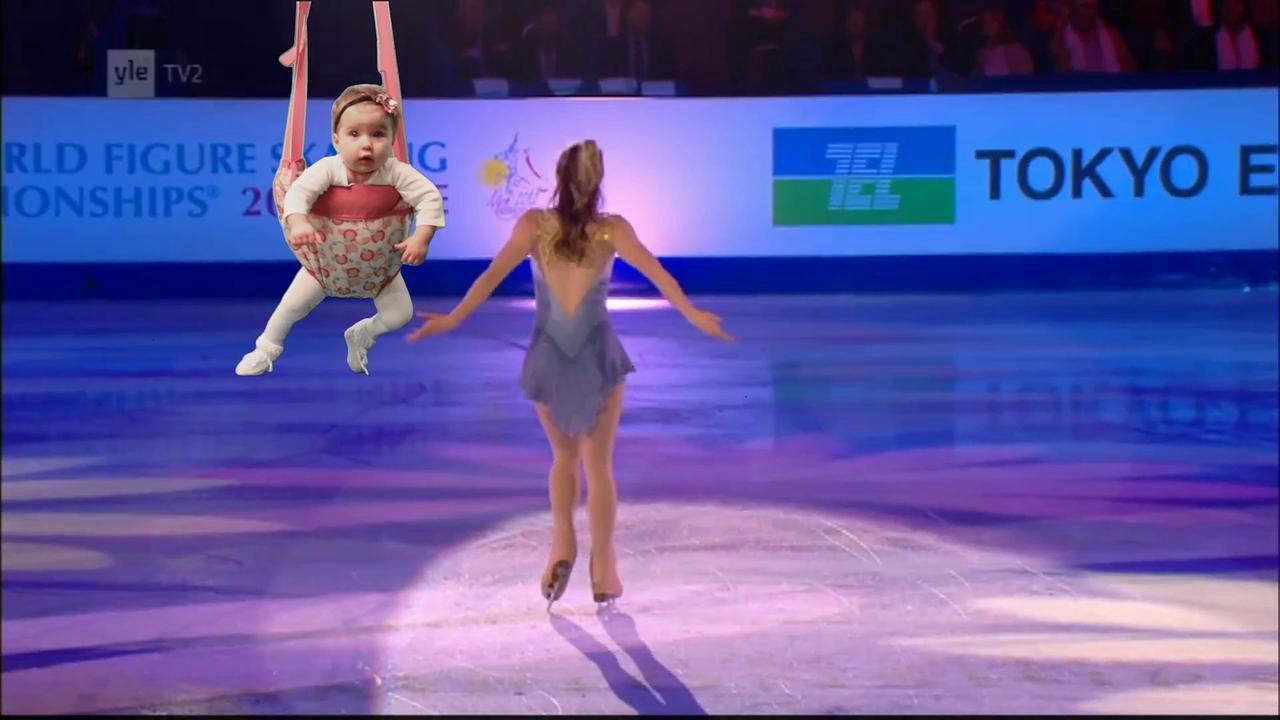 World Championship Figure Skating