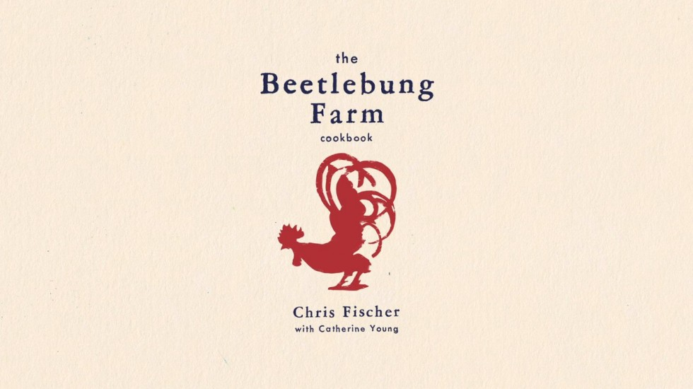 The Beetlebung Farm Cookbook – TRAILER