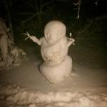 Spooky Snow Sumo